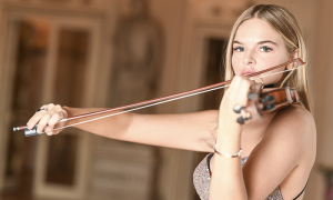 primo violino scala