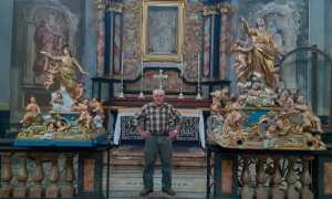 statua vergine assunta con franco amodei 2